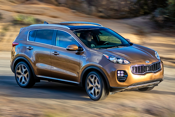These Are the Best November 2018 SUV Deals featured image large thumb4