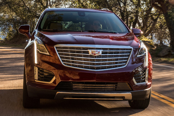 These Are the Best November 2018 SUV Deals featured image large thumb1