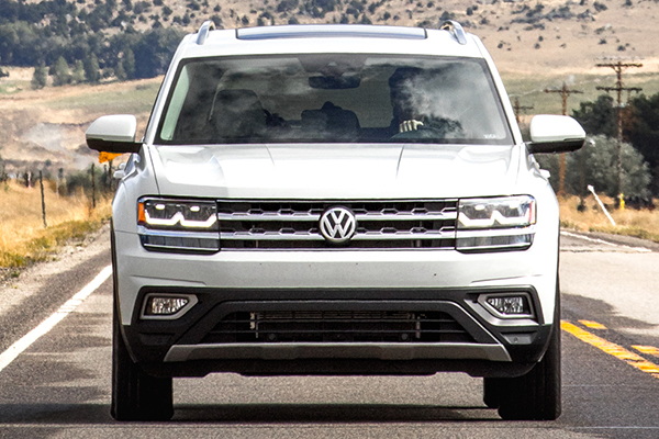 These Are the Best November 2018 SUV Deals featured image large thumb6