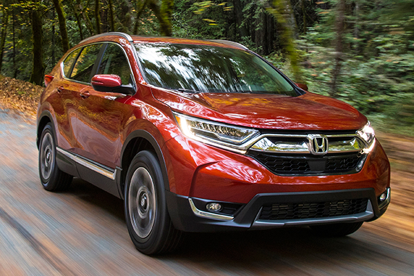 These Are the Best November 2018 SUV Deals featured image large thumb2