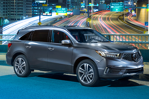 These Are the Best November 2018 SUV Deals - Autotrader