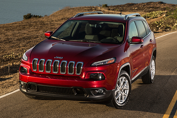 These Are the Best November 2018 SUV Deals featured image large thumb3