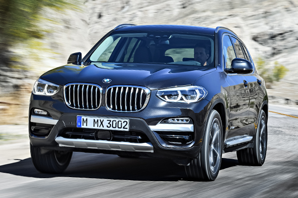 These Are the Best November 2018 SUV Deals featured image large thumb0