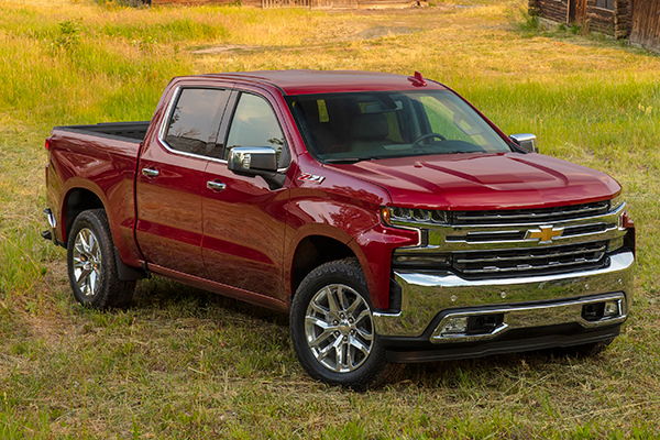 These Are the Best November 2018 Truck Deals featured image large thumb7
