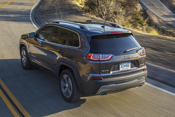 SUV Deals: August 2019 featured image large thumb3