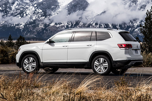 SUV Deals: January 2019 featured image large thumb6