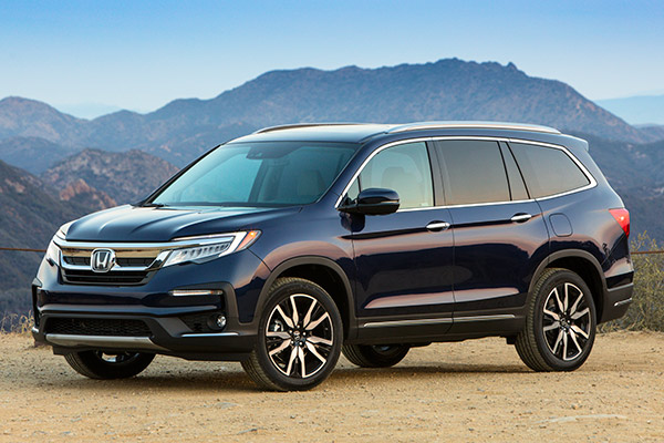 SUV Deals: January 2019 featured image large thumb2