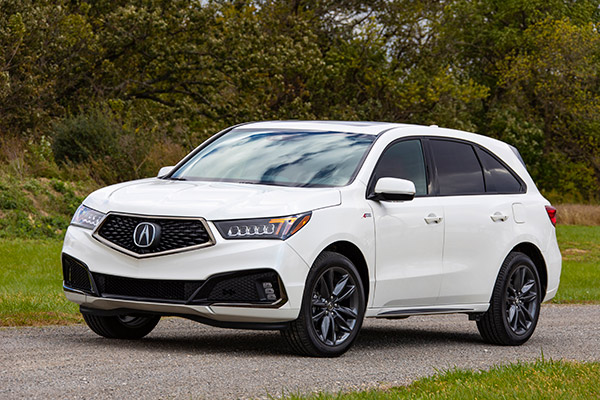SUV Deals: January 2019 featured image large thumb7