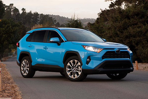 SUV Deals: January 2019 featured image large thumb5