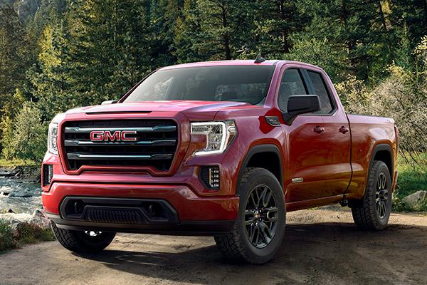 new truck deals january 2019