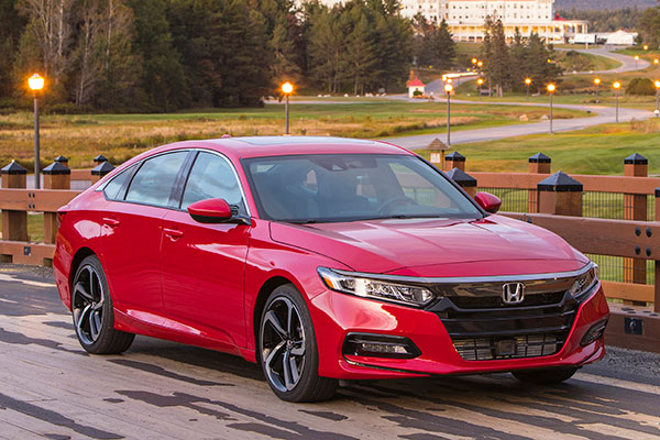 Buying a Used Honda Accord: Everything You Need to Know