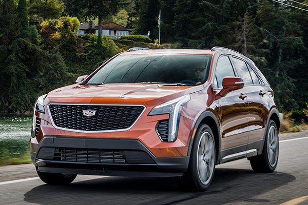 SUV Deals: March 2019 featured image large thumb0