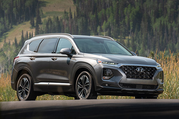 SUV Deals: March 2019 featured image large thumb2