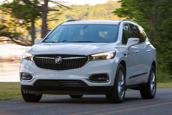 SUV Deals: May 2019 featured image large thumb0