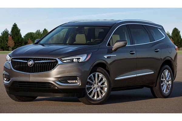 SUV Deals: November 2019 featured image large thumb1