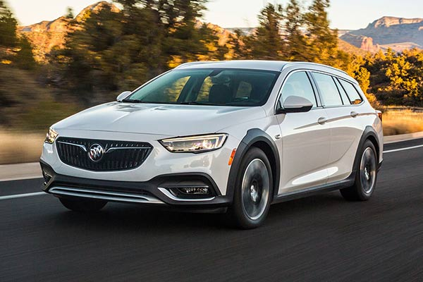 New Car Deals: October 2019 featured image large thumb7