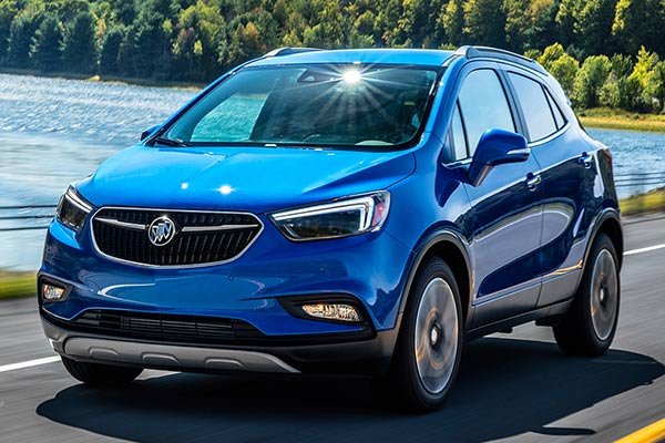 SUV Deals: October 2019 featured image large thumb7