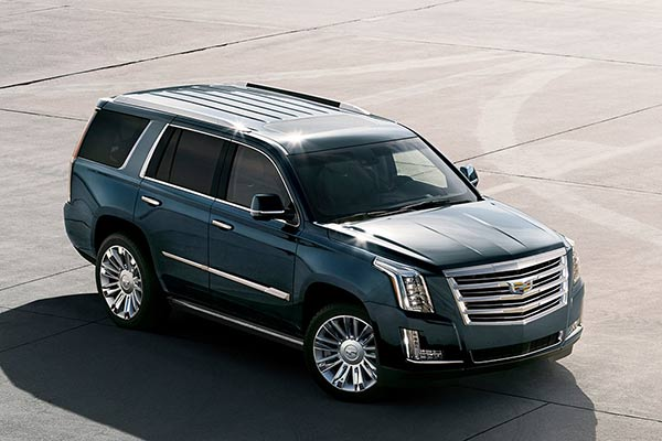 SUV Deals: October 2019 featured image large thumb0
