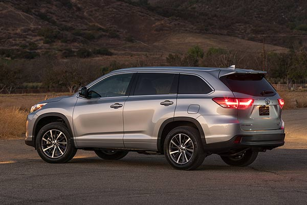 SUV Deals: October 2019 featured image large thumb6
