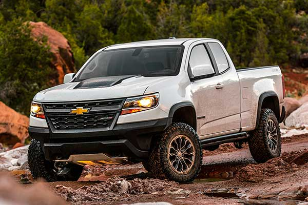 Best Truck Deals: February 2020 featured image large thumb7