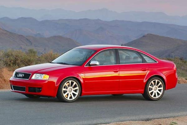 Here Are the 5 Best Audi Models Ever Sold in the United States featured image large thumb0