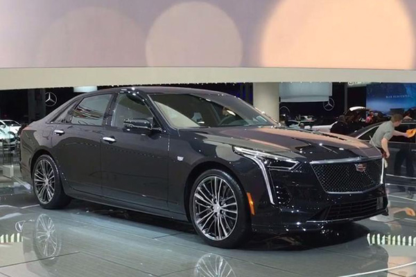 2018 New York Auto Show Roundup featured image large thumb4