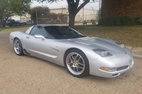 Cheap Corvettes For Sale >> Here Are The Cheapest Chevy Corvettes For Sale On Autotrader