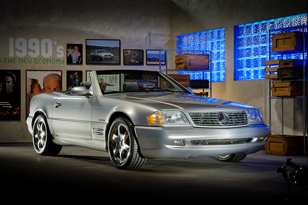Here Are All the Mercedes-Benz SL Models Ranked From Best to Worst featured image large thumb6