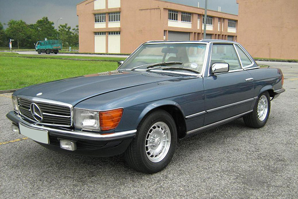 Here Are All the Mercedes-Benz SL Models Ranked From Best to Worst featured image large thumb3