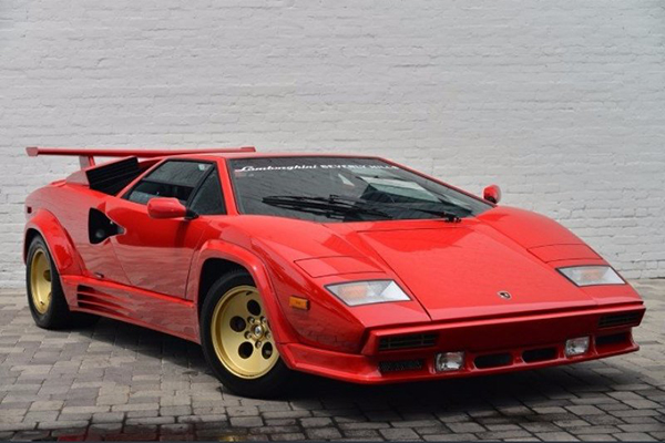 These Are the Most Expensive 1980s Cars For Sale on Autotrader featured image large thumb0