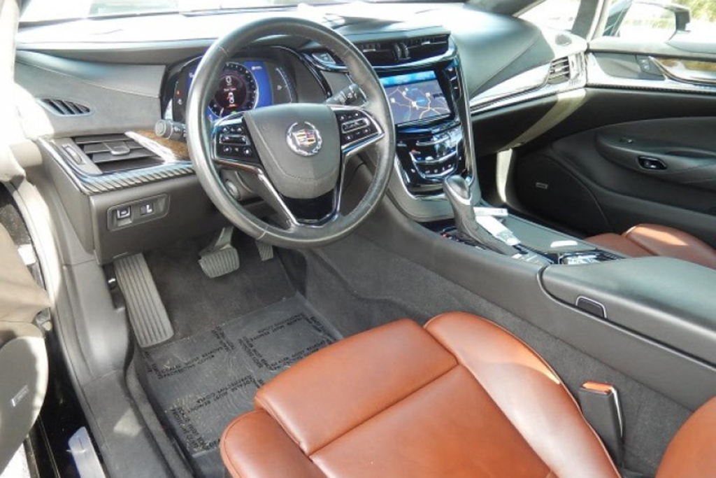 The Cheapest Cadillac ELR on Autotrader Is Under $19,000 featured image large thumb2