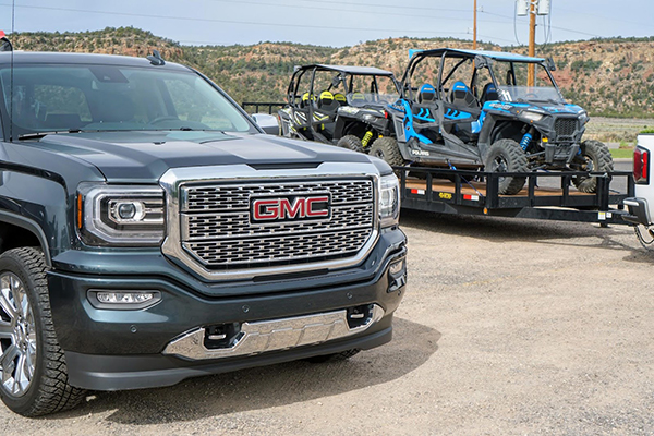 "GMC's ""Tow Like a Pro"" Event Was About More Than Just the Trucks featured image large thumb0"