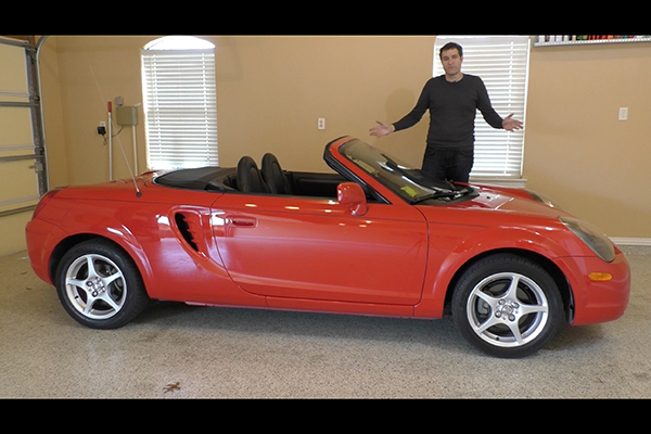 The Toyota MR2 Spyder Is the Sports Car You Forgot About featured image large thumb1