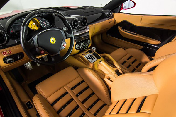 Autotrader Find: Ferrari 599 GTB With a Manual Transmission Swap featured image large thumb1