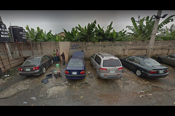 Africa Is Amazingly Full of Exported American-Market Cars featured image large thumb5