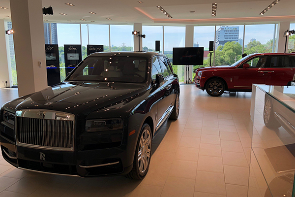 You're Wrong, the Rolls-Royce Cullinan Is Beautiful featured image large thumb2