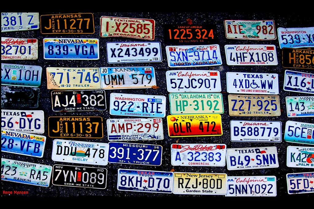 These Are Some of My Favorite License Plates featured image large thumb0