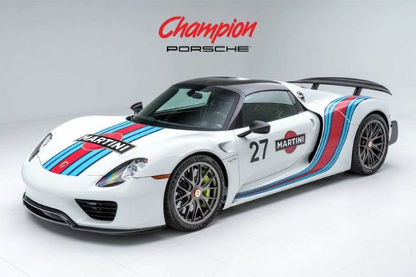 Here Are the Most Expensive Used Porsches on Autotrader featured image large thumb0