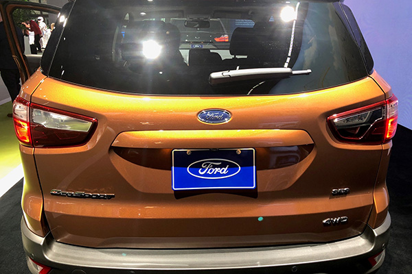 The Ford EcoSport Has a Cool Hidden Door Handle featured image large thumb0