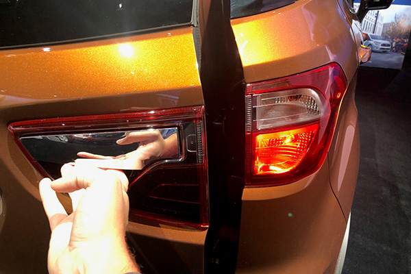 The Ford EcoSport Has a Cool Hidden Door Handle featured image large thumb2