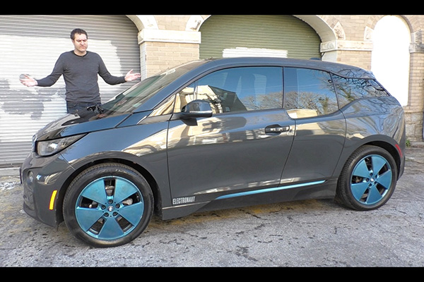 Video | Here's Why the BMW i3 Isn't Worth $50,000 featured image large thumb1