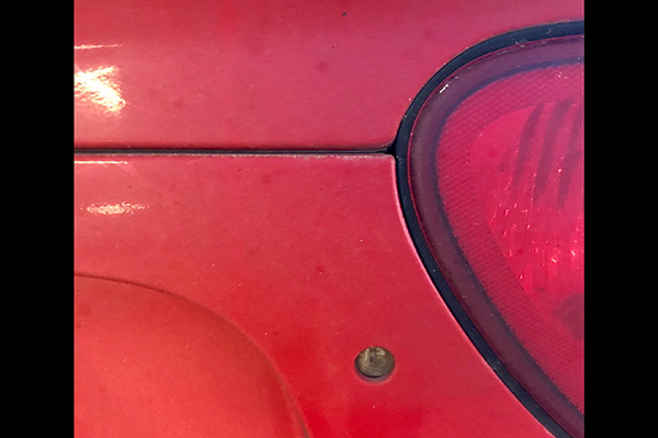 Monday Quiz 88: Can You Identify This Car? featured image large thumb0