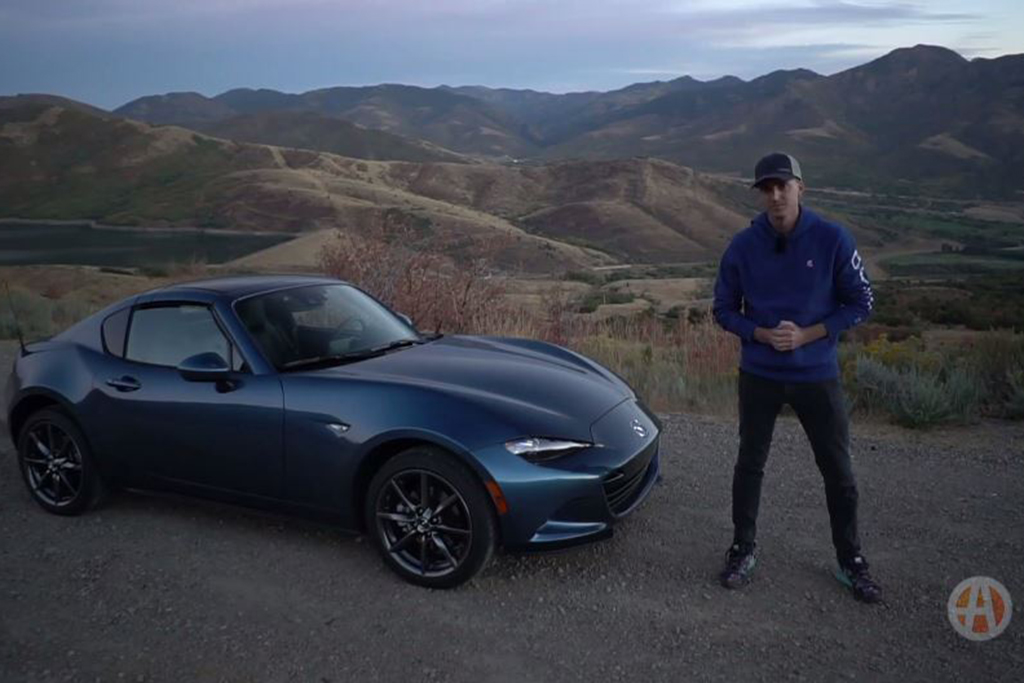 Video | Here's How the Top Works on the Mazda Miata RF featured image large thumb1