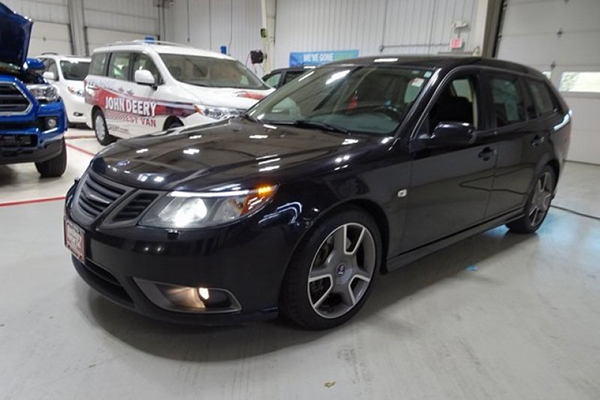 Saab For Sale >> These Are The Best Saab Models Currently Listed For Sale On