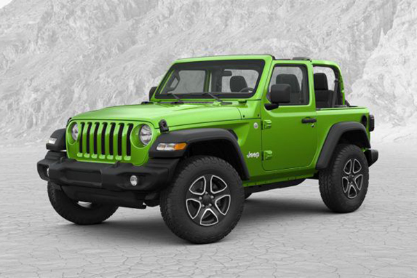 Hear Me Out: Kia Needs to Come Out With a Jeep Wrangler Competitor featured image large thumb0