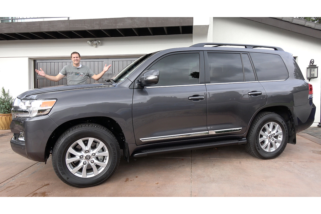 Video | Here's Why the 2018 Toyota Land Cruiser Costs $85,000 featured image large thumb1