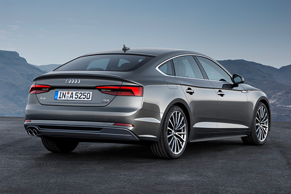 """I Prefer the """"Gran Coupe"""" and """"Sportback"""" Models to Their Normal Counterparts featured image large thumb0"""