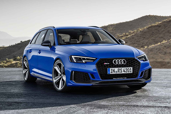 The Audi Rs 4 Should Obviously Be Sold In Usa Featured Image Large Thumb0