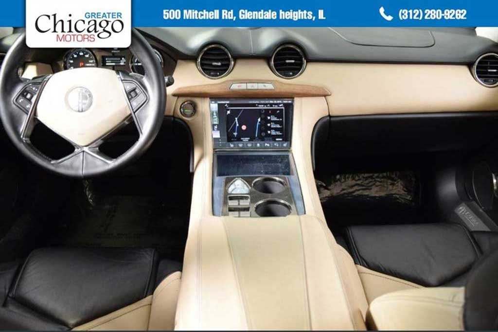 The Cheapest Fisker Karma on Autotrader Is Just $27,500 featured image large thumb1
