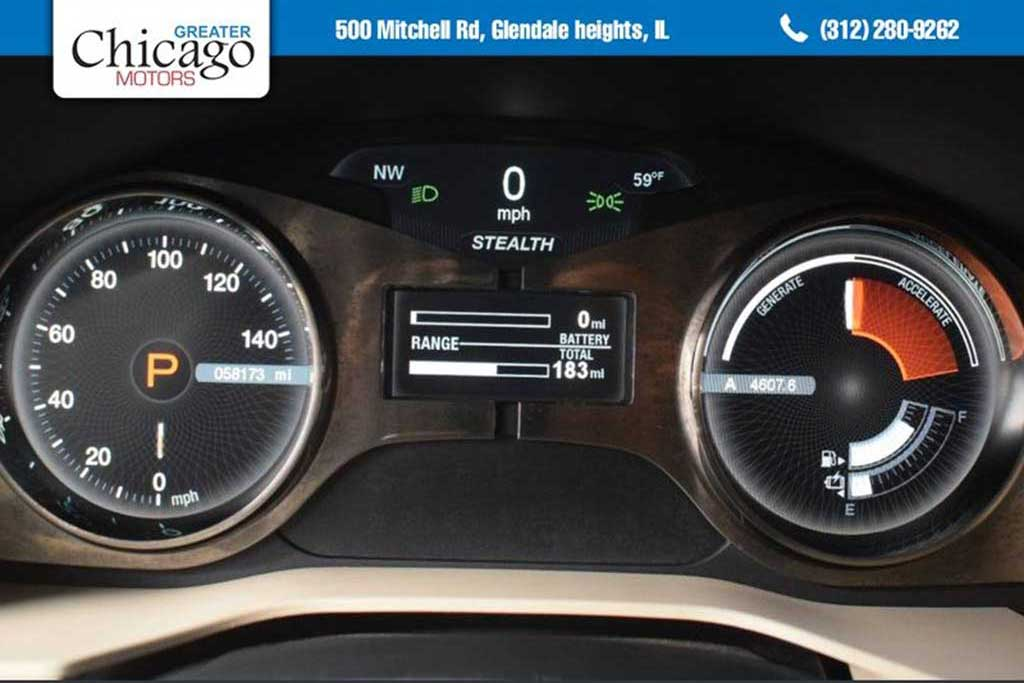 The Cheapest Fisker Karma on Autotrader Is Just $27,500 featured image large thumb2